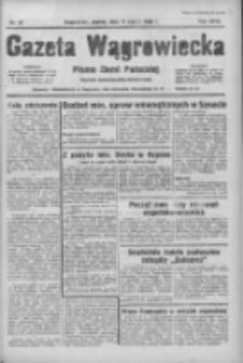 Gazeta Wągrowiecka: pismo ziemi pałuckiej 1938.03.11 R.18 Nr57