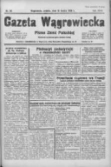 Gazeta Wągrowiecka: pismo ziemi pałuckiej 1938.03.12 R.18 Nr58