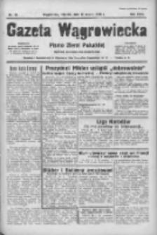 Gazeta Wągrowiecka: pismo ziemi pałuckiej 1938.03.15 R.18 Nr60