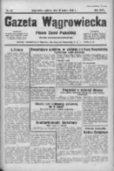 Gazeta Wągrowiecka: pismo ziemi pałuckiej 1938.03.19 R.18 Nr64