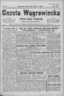 Gazeta Wągrowiecka: pismo ziemi pałuckiej 1938.03.29 R.18 Nr72