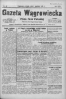 Gazeta Wągrowiecka: pismo ziemi pałuckiej 1938.04.02 R.18 Nr76