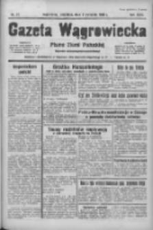 Gazeta Wągrowiecka: pismo ziemi pałuckiej 1938.04.03 R.18 Nr77