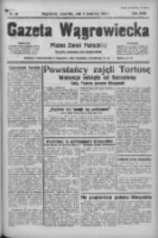 Gazeta Wągrowiecka: pismo ziemi pałuckiej 1938.04.07 R.18 Nr80