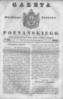 Gazeta Wielkiego Xięstwa Poznańskiego 1845.03.11 Nr59