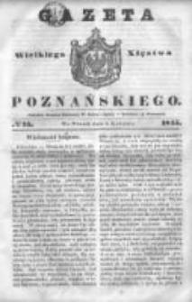 Gazeta Wielkiego Xięstwa Poznańskiego 1845.04.01 Nr75