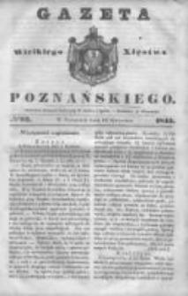 Gazeta Wielkiego Xięstwa Poznańskiego 1845.04.10 Nr83