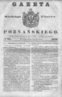Gazeta Wielkiego Xięstwa Poznańskiego 1845.04.26 Nr96