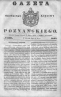 Gazeta Wielkiego Xięstwa Poznańskiego 1845.05.02 Nr100