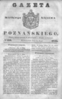 Gazeta Wielkiego Xięstwa Poznańskiego 1845.05.15 Nr110