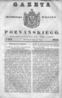Gazeta Wielkiego Xięstwa Poznańskiego 1845.05.16 Nr111