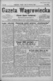 Gazeta Wągrowiecka: pismo ziemi pałuckiej 1938.04.23 R.18 Nr93