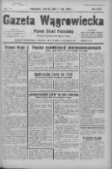 Gazeta Wągrowiecka: pismo ziemi pałuckiej 1938.05.03 R.18 Nr101