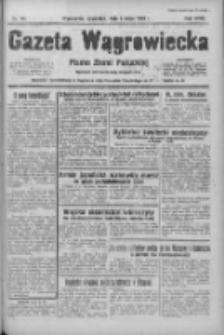 Gazeta Wągrowiecka: pismo ziemi pałuckiej 1938.05.05 R.18 Nr102