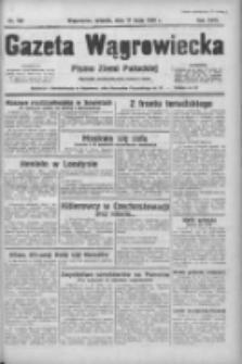 Gazeta Wągrowiecka: pismo ziemi pałuckiej 1938.05.17 R.18 Nr112