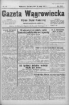 Gazeta Wągrowiecka: pismo ziemi pałuckiej 1938.05.22 R.18 Nr117