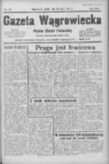 Gazeta Wągrowiecka: pismo ziemi pałuckiej 1938.05.25 R.18 Nr119