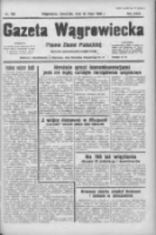 Gazeta Wągrowiecka: pismo ziemi pałuckiej 1938.05.26 R.18 Nr120