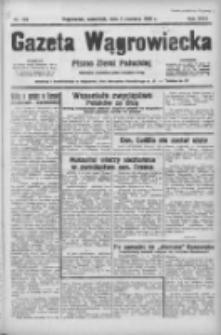 Gazeta Wągrowiecka: pismo ziemi pałuckiej 1938.06.02 R.18 Nr125