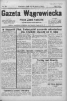 Gazeta Wągrowiecka: pismo ziemi pałuckiej 1938.06.08 R.18 Nr129