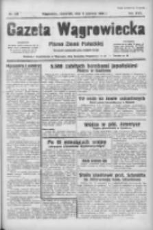 Gazeta Wągrowiecka: pismo ziemi pałuckiej 1938.06.09 R.18 Nr130