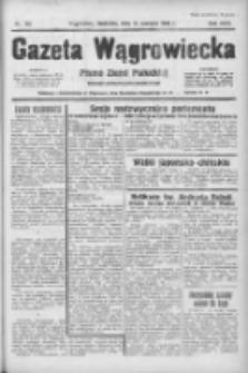 Gazeta Wągrowiecka: pismo ziemi pałuckiej 1938.06.12 R.18 Nr133