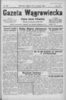 Gazeta Wągrowiecka: pismo ziemi pałuckiej 1938.06.21 R.18 Nr139