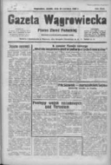 Gazeta Wągrowiecka: pismo ziemi pałuckiej 1938.06.24 R.18 Nr142