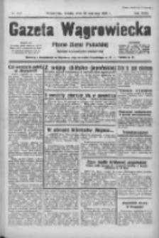 Gazeta Wągrowiecka: pismo ziemi pałuckiej 1938.06.25 R.18 Nr143