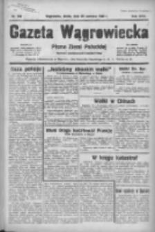 Gazeta Wągrowiecka: pismo ziemi pałuckiej 1938.06.29 R.18 Nr146
