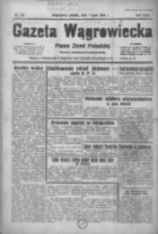 Gazeta Wągrowiecka: pismo ziemi pałuckiej 1938.07.01 R.18 Nr147