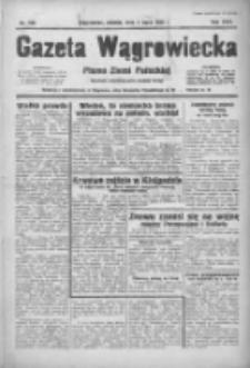 Gazeta Wągrowiecka: pismo ziemi pałuckiej 1938.07.02 R.18 Nr148