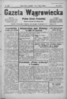 Gazeta Wągrowiecka: pismo ziemi pałuckiej 1938.07.07 R.18 Nr152