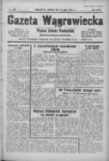 Gazeta Wągrowiecka: pismo ziemi pałuckiej 1938.07.09 R.18 Nr154
