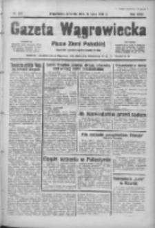 Gazeta Wągrowiecka: pismo ziemi pałuckiej 1938.07.12 R.18 Nr156