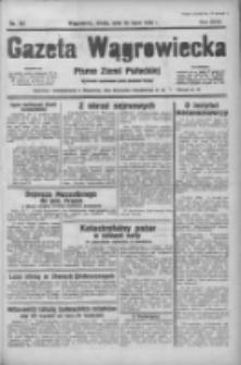 Gazeta Wągrowiecka: pismo ziemi pałuckiej 1938.07.20 R.18 Nr163