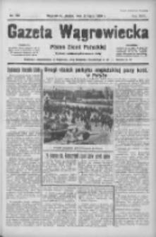 Gazeta Wągrowiecka: pismo ziemi pałuckiej 1938.07.22 R.18 Nr165