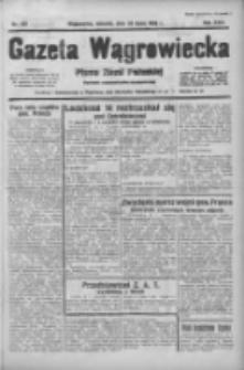 Gazeta Wągrowiecka: pismo ziemi pałuckiej 1938.07.26 R.18 Nr168