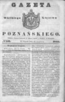 Gazeta Wielkiego Xięstwa Poznańskiego 1845.06.27 Nr147