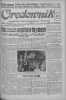 Orędownik: ilustrowany dziennik narodowy i katolicki 1938.09.02 R.68 Nr201
