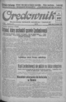 Orędownik: ilustrowany dziennik narodowy i katolicki 1938.09.10 R.68 Nr208