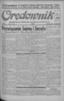 Orędownik: ilustrowany dziennik narodowy i katolicki 1938.09.15 R.68 Nr212