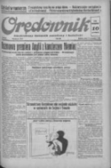 Orędownik: ilustrowany dziennik narodowy i katolicki 1938.09.17 R.68 Nr214