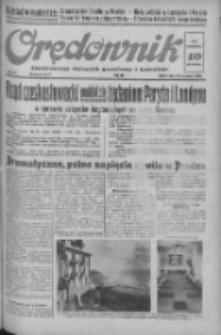 Orędownik: ilustrowany dziennik narodowy i katolicki 1938.09.23 R.68 Nr219