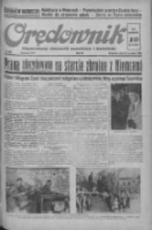Orędownik: ilustrowany dziennik narodowy i katolicki 1938.09.29 R.68 Nr224