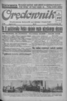 Orędownik: ilustrowany dziennik narodowy i katolicki 1938.10.06 R.68 Nr230