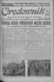 Orędownik: ilustrowany dziennik narodowy i katolicki 1938.10.12 R.68 Nr235