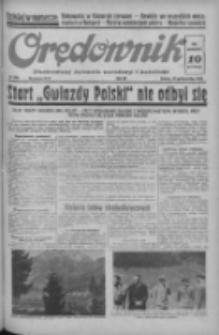 Orędownik: ilustrowany dziennik narodowy i katolicki 1938.10.15 R.68 Nr238