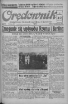 Orędownik: ilustrowany dziennik narodowy i katolicki 1938.10.18 R.68 Nr240
