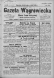 Gazeta Wągrowiecka: pismo ziemi pałuckiej 1938.07.31 R.18 Nr173